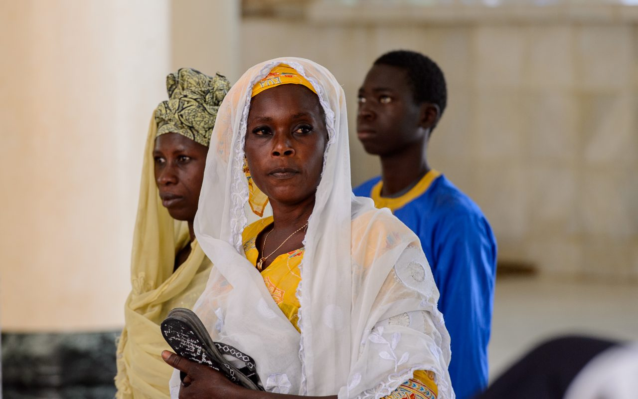 How Can African Muslims Help Combat Islamophobia?
