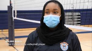 Nashville School Seeks Rule Change After Muslim Student-Athlete was Disqualified From Volleyball Match over Hijab