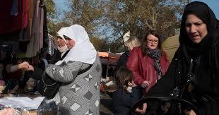 'Stop Stigmatising Us', French Muslims Tell Macron