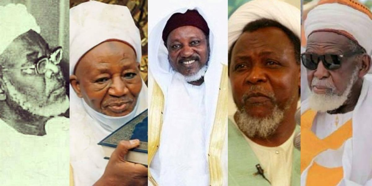Five of the Most Influential (Contemporary) African Muslim Scholars to Learn from Today
