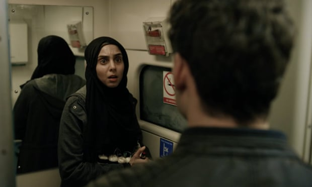 From Mute to Menacing: Why TV's Portrayal of Muslims Still Falls Short