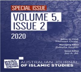 Australian Journal of Islamic Studies